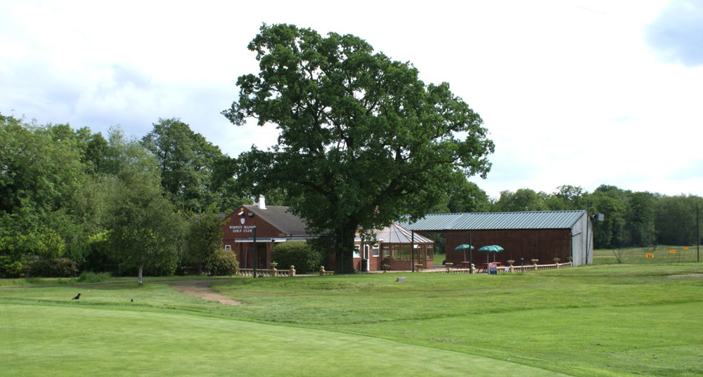 Book Online here and receive a FREE Pie & Chips after your round (tee ...: www.widneymanorgolfclub.co.uk